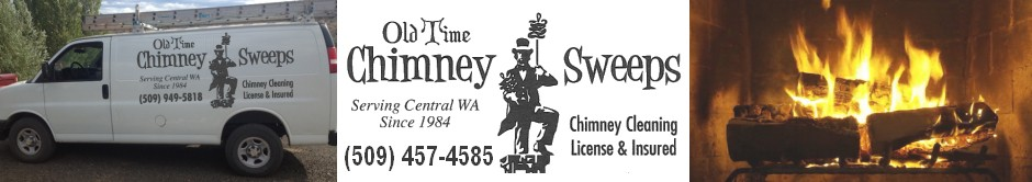 Old Time Chimney Sweeps